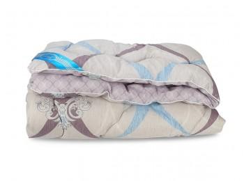 Шерстяное одеяло стандарт Leleka-Textile 200х220 C81_46