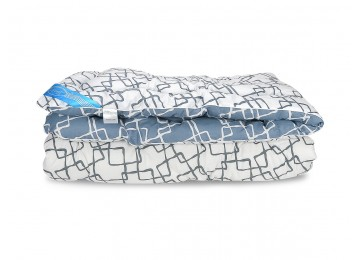 Одеяло холлофайбер Фаворит, стандарт Leleka-Textile 172х205 С88_122 двуспальное