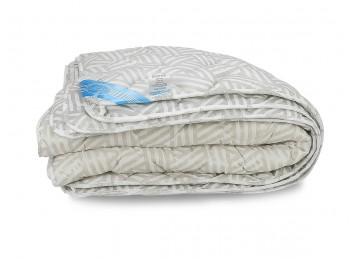 Одеяло 4 сезона Комби, 140х205 М14 тм Leleka textile