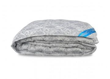 Одеяло 4 сезона холлофайбер Комби, 140х205 М6 тм Leleka textile