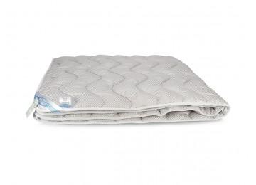 Blanket holofiber Combi, autumn Leleka-Textile 140х205 М21