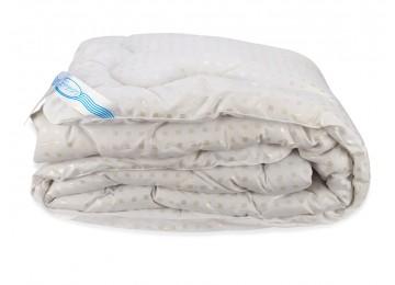 Blanket swan's down 172x205 Т5 тм Leleka textile