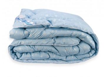 Одеяло лебединый пух 140х205 Т6 тм Leleka textile