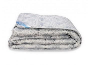 Одеяло лебединый пух Премиум 140х205 М6 тм Leleka textile
