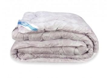 Одеяло зимнее холлофайбер Оптима, 140х205 М24 тм Leleka textile
