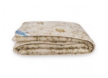 Одеяло Овечья шерсть, весна-осень Leleka-Textile 200х220 М12