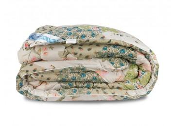 Одеяло шерстяное, эконом 140х205 П772 тм Leleka textile