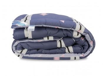 Одеяло шерстяное, облегченное 200х220 С53_54 тм Leleka textile