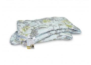 Шерстяное одеяло, облегченное Leleka-Textile 172х205 С9
