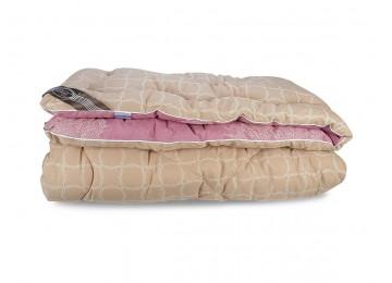 Одеяло шерстяное стандарт Leleka-Textile 172х205 C120_121 двуспальное