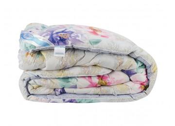 Шерстяное одеяло, облегченное Leleka-Textile 140х205 С57_58