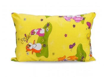 Детская подушка Фаворит Leleka-Textile БД109 40х60