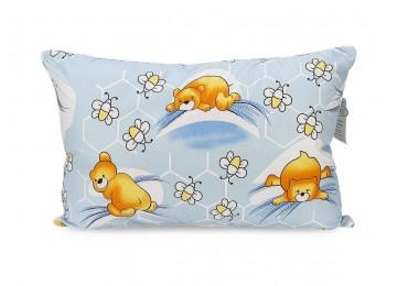 Подушка детская Фаворит Leleka-Textile БД05 40х60