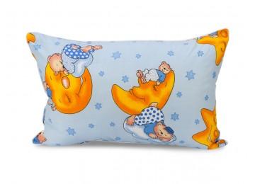 Подушка детская Фаворит Leleka-Textile 40х60 БД39