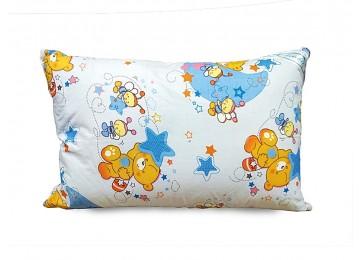 Подушка детская Фаворит 40х60 БД54 тм Leleka textile