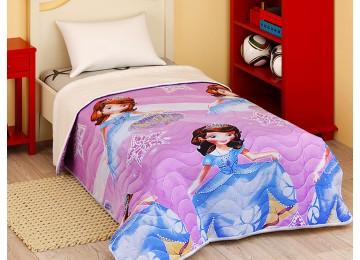 Покрывало Teenager (Р205) 140х205 тм Leleka textile