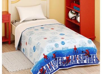 Покрывало Teenager (Р234) 140х205 тм Leleka textile