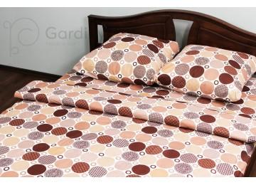 """Bed linen set ranforce """"Charisse"""" code: P0004 teenage"""