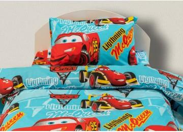 Детское постельное белье в кроватку код: Г0331 RGTF