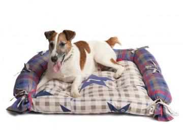 """Подушка для собак и котов """"КВАДРАТ"""" лежак RGTF"""