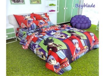 Детское постельное белье Beyblade