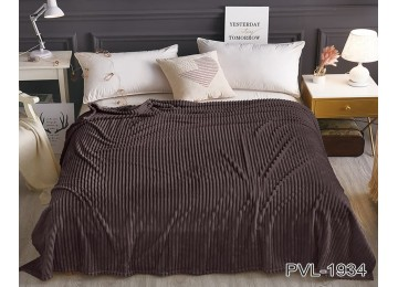 Plaid bedspread microfiber tm TAG 160x220ALM1934