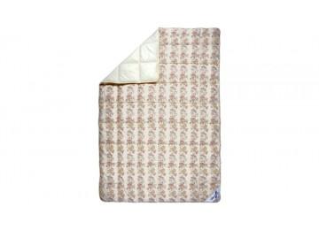Одеяло Billerbeck облегченное Венеция (шерсть), полуторное