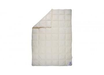 Одеяло Billerbeck облегченное Идеал (шерсть), полуторное
