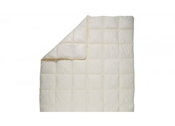 Blanket tm Billerbeck Ideal (wool), one and a half