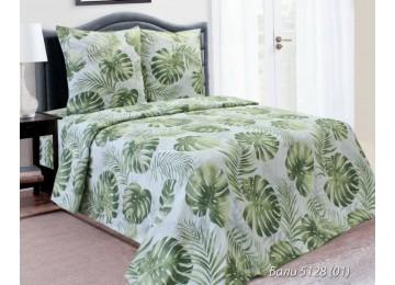 Бали, бязь белорусская постельное белье полуторное Комфорт текстиль