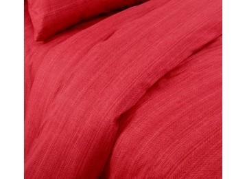 Постельное белье Эко 8, перкаль двуспальное Комфорт текстиль