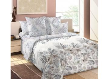 Матильда, перкаль постельное белье двуспальное Комфорт текстиль