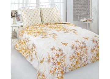 Постельное белье перкаль Злата, семейное Комфорт текстиль
