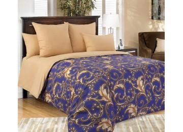 Постельное белье перкаль Медичи, двуспальное Комфорт текстиль
