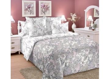 Ballad of love, percale bed linen Euro Comfort textiles