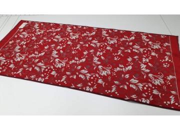 Полотенце Речицкий текстиль махровое Груня банное 67x150см