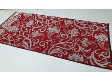 Полотенце Речицкий текстиль махровое Шахеризада банное 67x150см