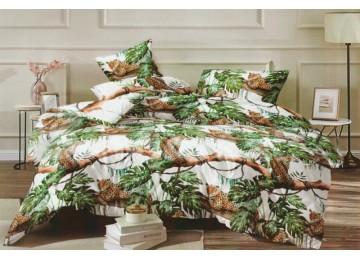 Bed linen Jaguars, ranfors (Family)